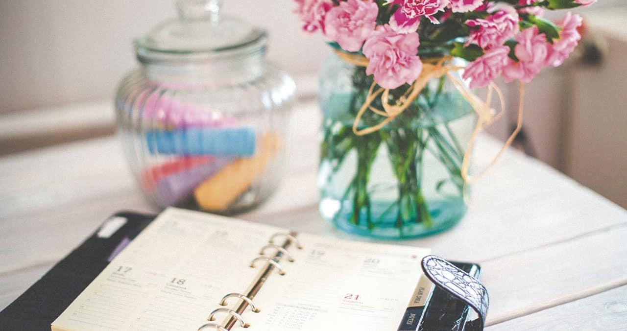 Productividad y planificación