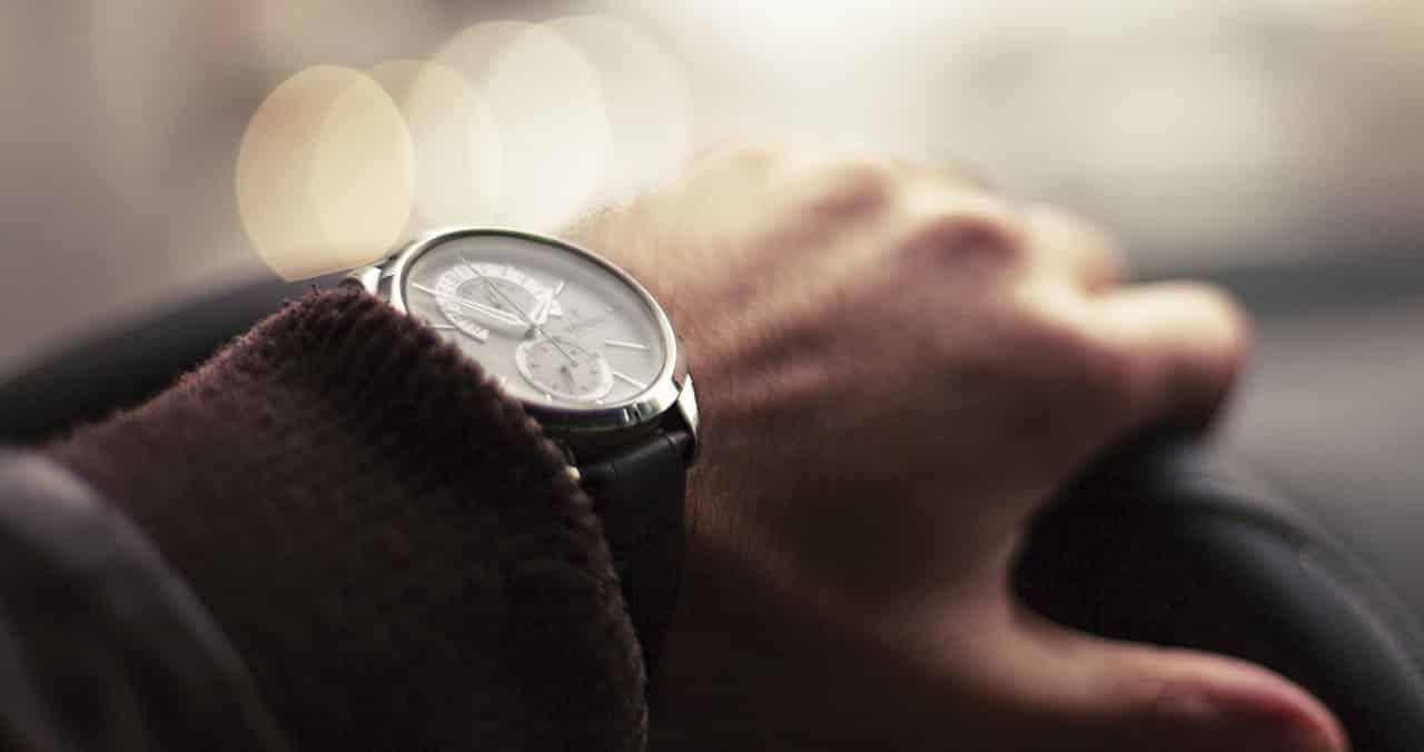 Productividad y tiempo: la gestión del tiempo no existe