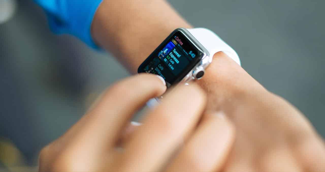 El Apple Watch interrumpiendo en el trabajo