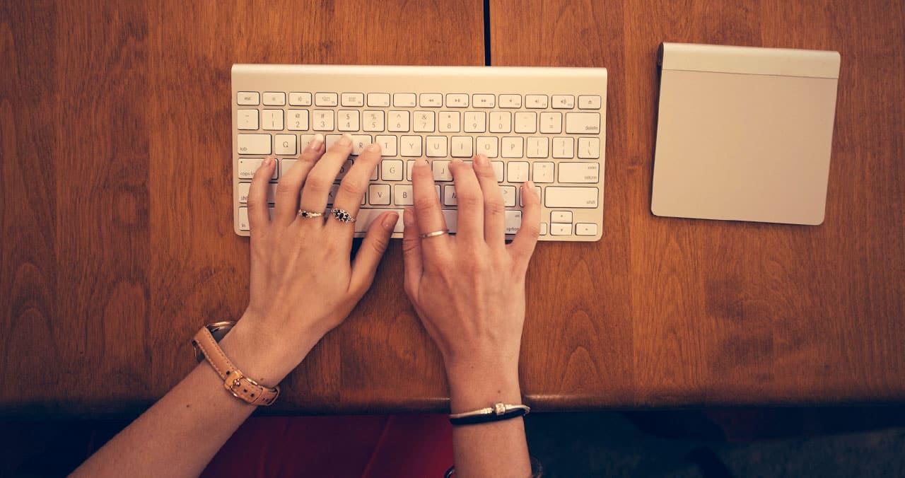 Redactar el asunto del correo electrónico