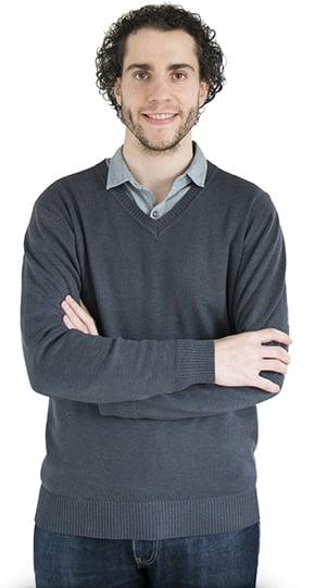 Jordi Sánchez, especialista en libertad personal, profesional y financiera