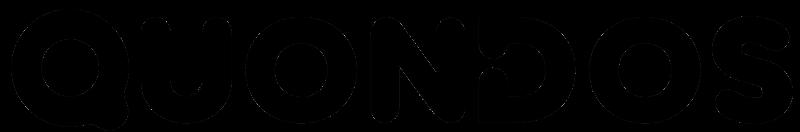 Logo Negro Quondos2
